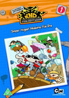 Codename - Kids Next Door: Sooper Hugest Missions - File 1  [2006] DVD