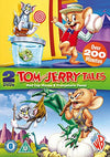 Tom and Jerry Tales - Volume 1-2 DVD