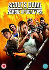 Scouts Guide To The Zombie Apocalypse  [2015] DVD
