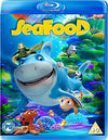 Sea Food Blu-ray