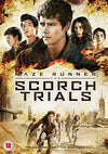 Maze Runner: The Scorch Trials [4K Ultra HD Blu-ray + Digital Copy + UV Copy] [2015] Blu-ray