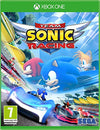 Team Sonic Racing XB1