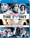 The Event: Series 1  [Region Free] Blu-ray