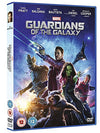 Guardians Of The Galaxy  [2014] DVD