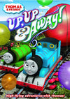 Thomas & Friends - Up, Up and Away! (2012) DVD