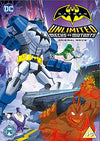 Batman Unlimited: Mech Vs Mutants  [2016] DVD