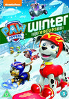 Paw Patrol - Winter Rescues  [2014] DVD