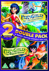 Ferngully 1 and 2 Double Pack  [1992] DVD