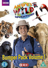 Andy's Wild Adventures - Bumper Pack DVD