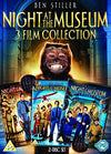Night at the Museum 1-3  [2006] DVD