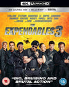 The Expendables 3  [2016] Blu-ray
