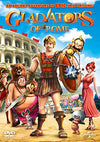 Gladiators of Rome  [2015] DVD