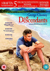 The Descendants DVD DVD