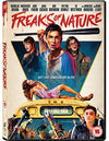 Freaks Of Nature  [2015] DVD