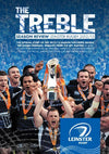 Leinster Rugby DVD