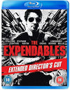 Expendables - Extended Director's Cut Blu-ray