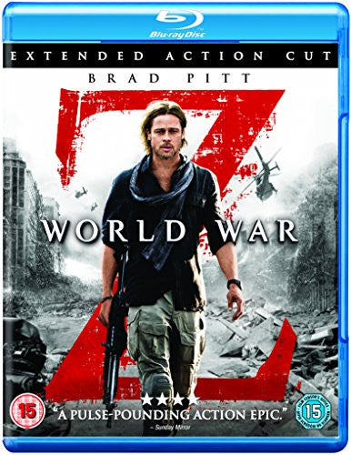 world war z free movie hd