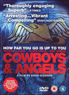 Cowboys And Angels DVD