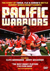 Pacific Warriors DVD
