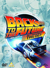 Back to The Future Trilogy  [1985] DVD