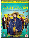The Lady in the Van  [2015] DVD |ebuzz.ie online store