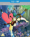 Laputa: Castle In The Sky - Double Play (Blu-ray + ) Blu-ray