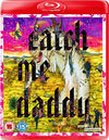 Catch Me Daddy (limited Edition Fluro Sleeve)  [2015] Blu-ray