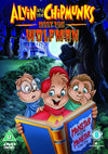 Alvin And The Chipmunks Meet The Wolfman DVD
