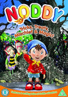 Noddy: Tricks, Treats, Mischief & Magic DVD