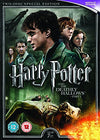 Harry Potter and the Deathly Hallows - Part 2 (2016 Edition) DVD