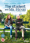 The Student and Mr Henri DVD