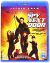 The Spy Next Door Blu-ray