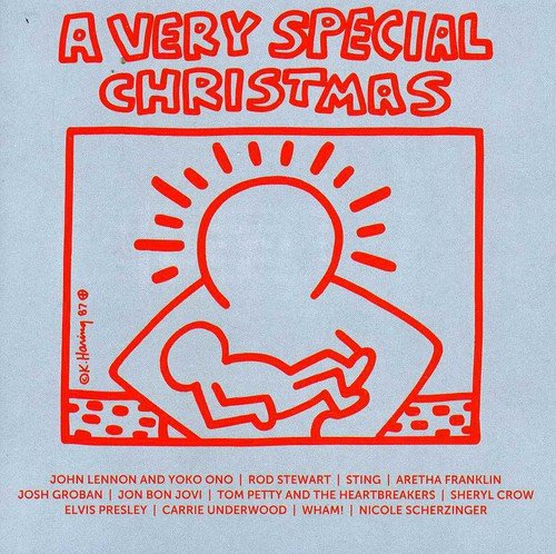 A Very Special Christmas.Various Artists Icon A Very Special Christmas