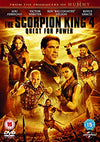 The Scorpion King 4: Quest for Power  [2015] DVD