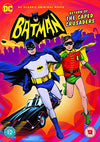 Batman: Return of the Caped Crusaders  [2016] DVD