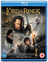 The Lord Of The Rings: The Return Of The King (Standard Edition)  [2015] [Region Free] Blu-ray