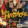 Meth Ghost Rae - Wu Massacre CD