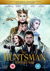 The Huntsman: Winters War  [2015] DVD