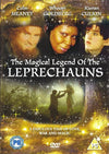The Magical Legend Of The Leprachaun DVD