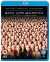 Being John Malkovich Blu-ray