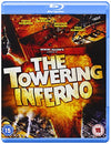 The Towering Inferno  [1974] [Region Free] Blu-ray