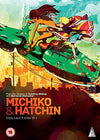 Michiko & Hatchin Part 1 DVD