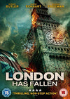 London Has Fallen  [2016] DVD
