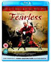 Fearless  [Region Free] Blu-ray