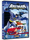 Batman - The Brave And The Bold Vol. 1  [2009] DVD