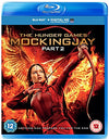 The Hunger Games: Mockingjay Part 2  [2015] [Blu-Ray]