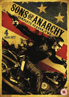Sons of Anarchy - Season 2 DVD
