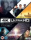 4K Ultra HD - The Premiere Collection  [2016] Blu-ray