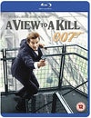 A View To A Kill  [1985] Blu-ray