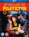 Pulp Fiction  [1994] Blu-ray